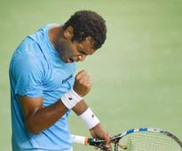 Indian tennis player Ramkumar Ramanathan climbs to career-best 168 in latest ATP rankings