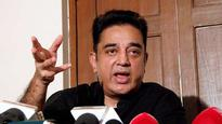 I think we are being oversensitive: Kamal Haasan on 'Padmavati' row