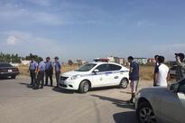 Reports: Chinese embassy blast kills one