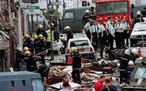 Omagh bombing families sue Northern Ireland police chief for failing to catch killers