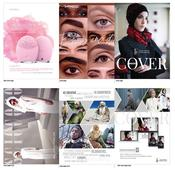 Modest fashion the focus of new online Cover Magazine