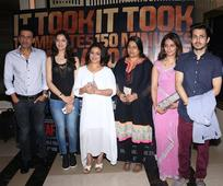 Endemol Shine India hosts special screening of Traffic