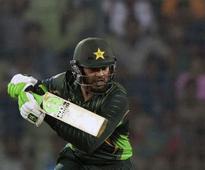 Champions Trophy 2017: Pakistan replace unfit Umar Akmal with Haris Sohail for tournament