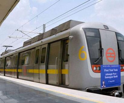 Metro's phase III set to transform the way Delhi travels