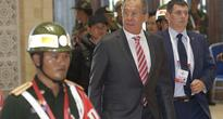 Lavrov: Russia, ASEAN Closely Coordinate Work on Security in Asia-Pacific