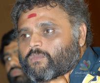 Ravi Srivatsa excited