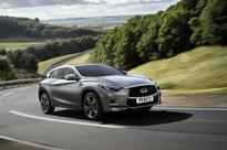 Driving Europe: Infiniti Sets All-Time Sales and Network Records