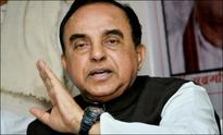 Subramanian Swamy to write to PM Modi against 'compulsory Aadhar'