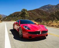 Henrik Fisker's Hybrid Car Returns From The Dead With New Owners And A New Name — Good Karma Time?