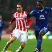 Lukaku delivers once more as Everton blow Stoke off target
