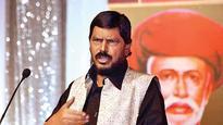 Ramdas Athawale reiterates demand for Vidarbha state, two states from Uttar Pradesh