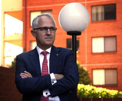 Australia's Labor opposition concedes poll defeat