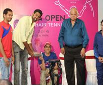 AITA ranking wheelchair tennis tournament in Bengaluru