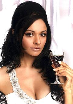 Quiz: Just how well do you know Tamil actress Pooja Kumar?