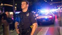 Five policemen killed by snipers during Dallas protest