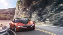 BMW teams with Intel, Mobileye to develop self-driving cars by 2021