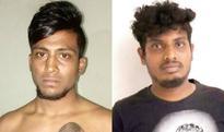 Bengaluru Kammanahalli molestation case: Pictures of molesters identified on CCTV flood revealed; flood social media