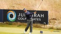 Swede Noren moves one ahead at Scottish Open
