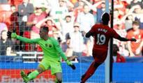 Mane shines as Liverpool thrash Barca