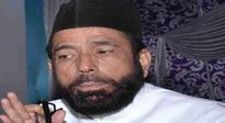 RSS is behind Sufi Conference : Maulana Tauqeer Raza Khan