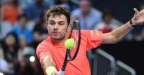 Injured Wawrinka out of Rio Games