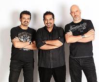 Concert: Shankar Ehsaan Loy