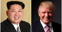 GOP hopeful Trump seeks dialogue with North Korea's Kim Jong Un