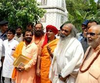 Hindu seers visit Kairana, slam BJP for playing 'communal card'