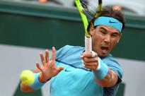 Nadal crushes Groth to make French Open second round