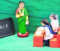 Heralding Navaratri