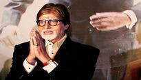 Udta Punjab row: Dont try to kill creativity, says Amitabh Bachchan