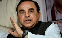 Congress Leader Gives Privilege Notice Against Subramanian Swamy In Rajya Sabha