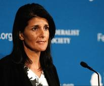 Trump's UN nominee to slam world body over approach to Israel