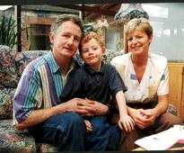 Veronica Guerin's son doesn't 'live full of hatred' towards thugs who killed his mother