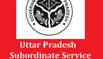 Chandra Bhushan Paliwal appointed UPSSSC chairman