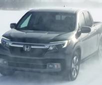 Honda Ridgeline Is Back, Rivals Beware