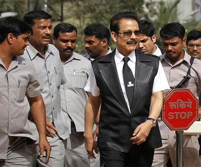 SC orders attachment of Sahara's Aamby Valley property