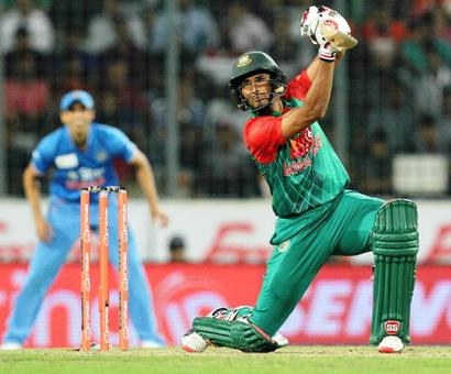 Asia Cup MVP: India triumph but Bangladesh come of age