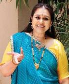 Supriya Pathak to reprise her mother's role