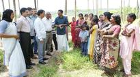 Himachal Pradesh team lauds Kudumbasree initiative