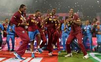 Windies reprimanded for World T20 outbursts
