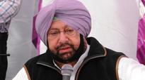 Jaitley using ED, Income Tax department against me: Amarinder Singh