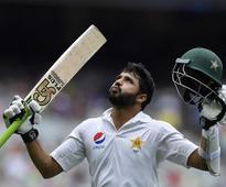 Azhar Ali 8th Pakistan cricketer to score 5, 000 Test runs