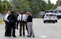 Shooting in Florida workplace