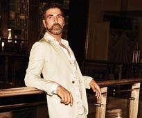 Akshay Kumar joins hands with WHO