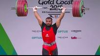 CWG 2018: Pardeep Singh maintains weightlifters' great run with silver in 105 kg event