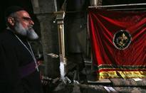 Iraq Christian areas retaken but return still distant