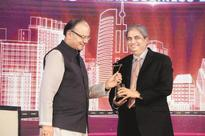 Network18 honours leaders at CNBC-TV18 India Business Leader Awards
