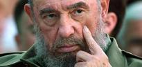 Fidel Castro: A 'utopian dinosaur'