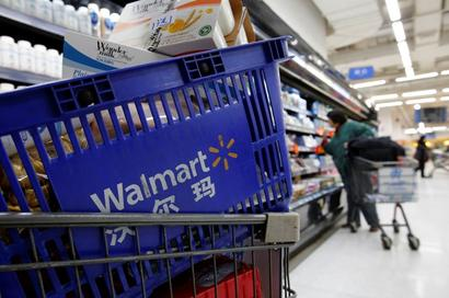 Walmart restricts sale of firearms, ammunition to people under 21